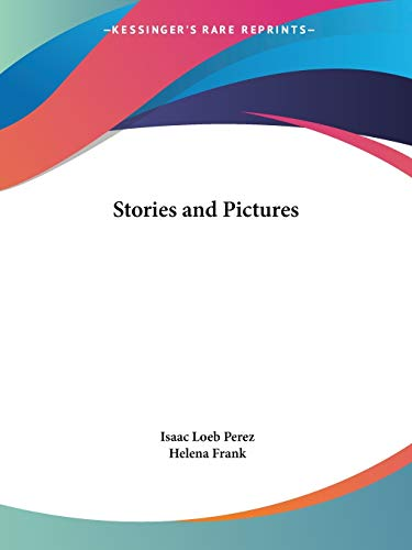 9780766163751: Stories and Pictures