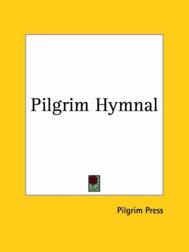 9780766173118: Pilgrim Hymnal