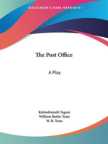 9780766179509: The Post Office: A Play