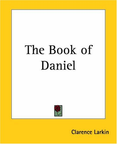 9780766185739: The Book Of Daniel