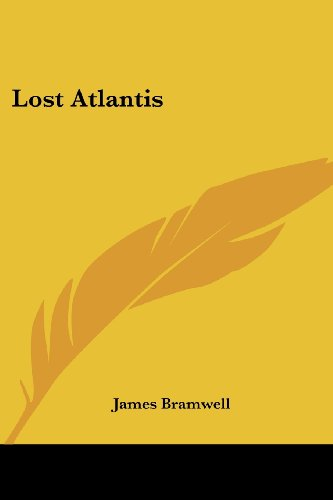 9780766192034: Lost Atlantis