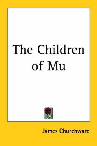 9780766192607: The Children of Mu