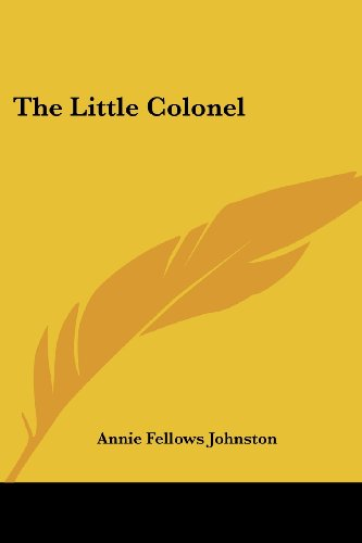 9780766194021: The Little Colonel