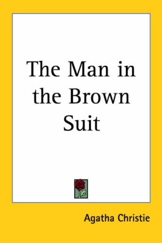 The Man in the Brown Suit (0766194140) by Christie, Agatha