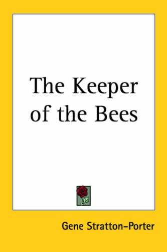 9780766197022: The Keeper of the Bees