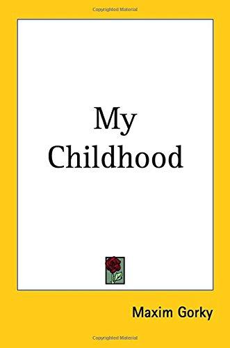 9780766198180: My Childhood