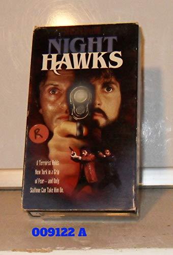 9780766202771: Nighthawks [VHS]