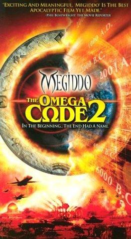 9780766207479: Megiddo [VHS]