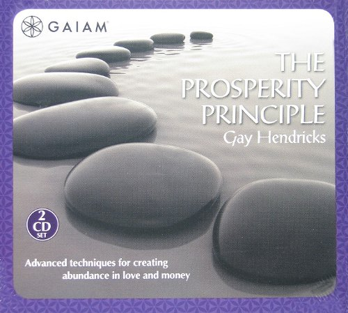 9780766241541: The Prosperity Principle