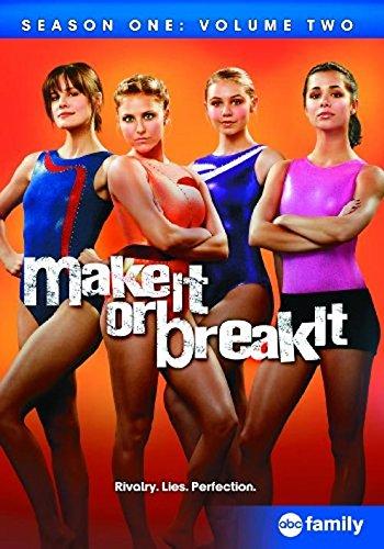 9780766251618: Make It or Break It Season 1 VOL 2