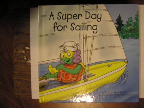 9780766512191: A Super Day for Sailing