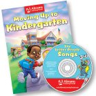 9780766516519: Moving up to Kindergarten Set (Abrams Learning Trends)