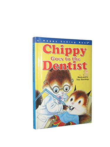 9780766601550: Chippy Goes to the Dentist