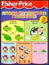 Fisher Price Jumbo Preschool Workbooks (Fisher Price, 176 pages): unknown