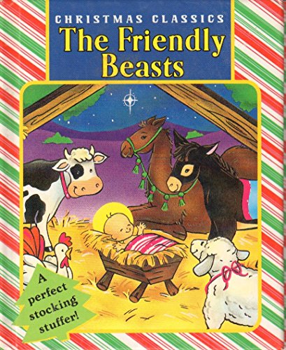 9780766602342: The Friendly Beasts