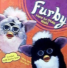 9780766604360: Furby (Here to Stay, Wah!)