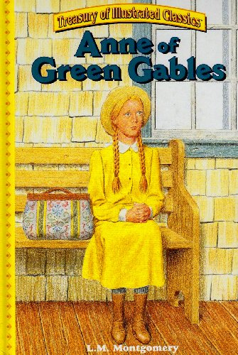 9780766607187: Anne Of Green Gables