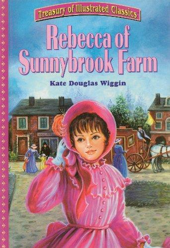 9780766607620: Rebecca Of Sunnybrook Farm