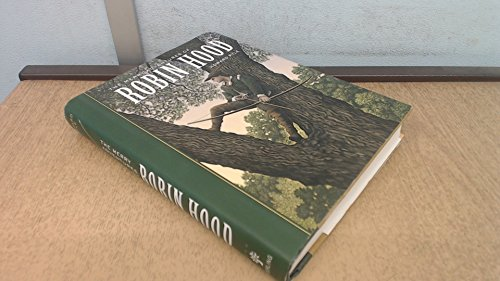 9780766607644: The Adventures Of Robin Hood
