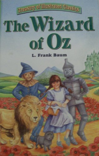 The Wizard Of Oz: L. Frank Baum,