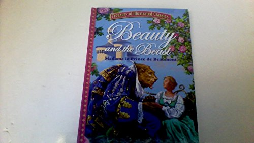 9780766608269: Beauty and The Beast (Treasury of Illustrated Classics)