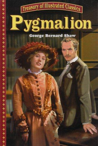 an analysis of the bernard shaws movie pygmalion