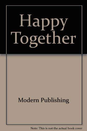 Happy Together: Modern Publishing