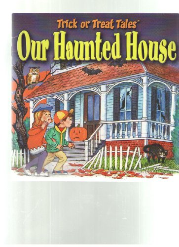 9780766610590: Trick or Treat Tales: Our Hanted House