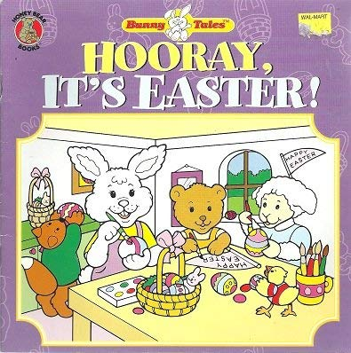 Hooray It's Easter: McNeill, George