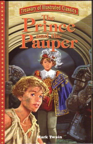 9780766612082: The Prince and the Pauper