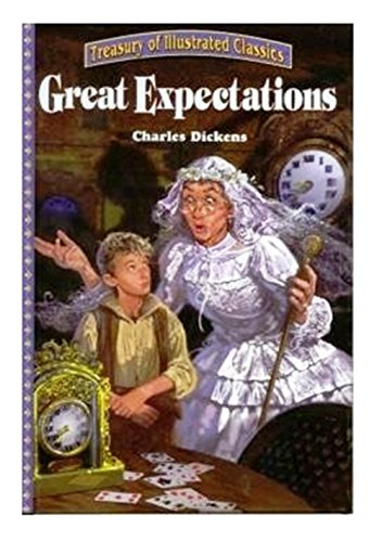 9780766612136: Great Expectations
