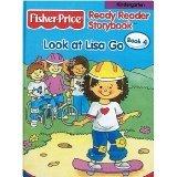 9780766627499: Look at Lisa Go Paperback