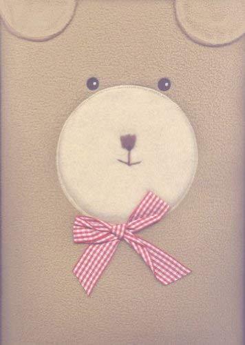 Cuddly Wuddly Nursery Rhymes Plush Books - Bear: Modern Publishing