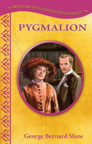 9780766631748: Pygmalion (Treasury of Illustrated Classics)
