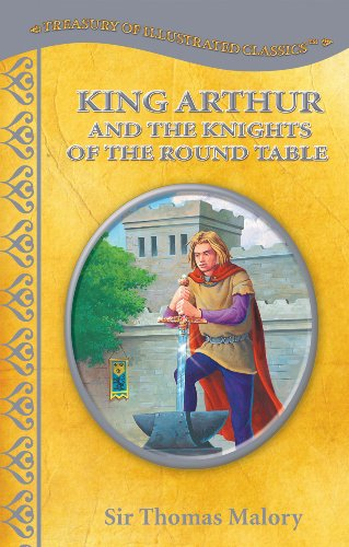 King Arthur and the Knights of the: Malory, Sir Thomas