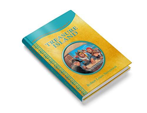 Treasure Island-Treasury of Illustrated Classics Storybook Collection: Robert Louis Stevenson