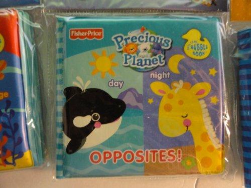 9780766639195: Fisher Price Precious Planet Opposites