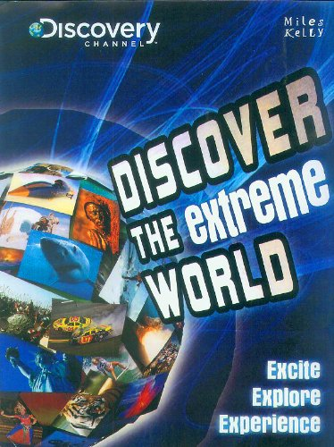 9780766641648: Title: Discovery ChannelDiscover the Extreme World