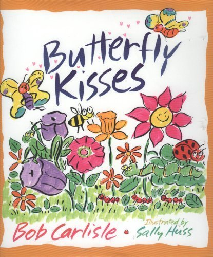 9780766729872: Butterfly Kisses