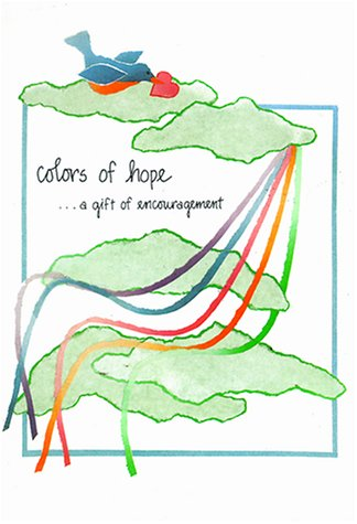 9780766753907: Colors of Hope: A Gift of Encouragement