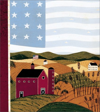 9780766775855: America the Beautiful Magnetic Page Photo Album