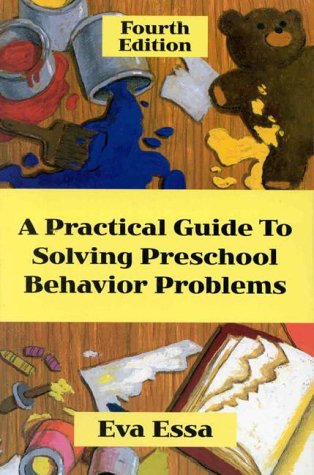 9780766800335: Practical Guide to Solving Preschool Behavior Problems