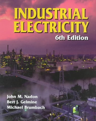 9780766801011: Industrial Electricity