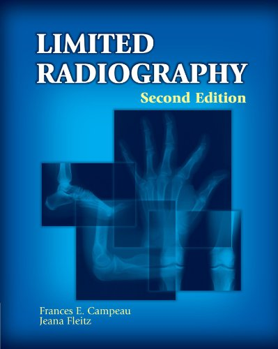 Limited Radiography: Frances Campeau/ Jeana Fleitz