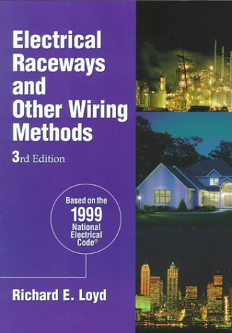 9780766802667: Electrical Raceways and Other Wiring Methods