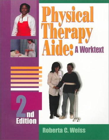9780766802940: Physical Therapy Aide