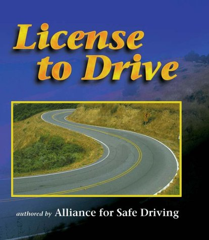 9780766803022: License to Drive