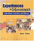 9780766803589: Experiences in Movement with Music, Activities, and Theory