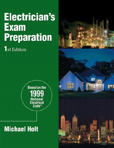 9780766803763: Electrician's Exam Preparation: Electrical Theory, National Electrial Code