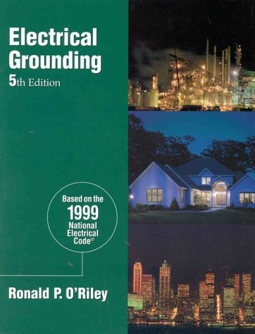9780766804869: Electrical Grounding: Bringing Grounding Back to Earth